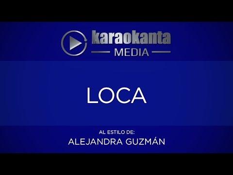 Loca Alejandra Guzman