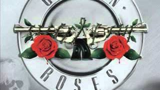 Guns N' Roses - Don't Cry Acoustic