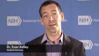Thumbnail for Faces of the Precision Medicine Initiative — Dr. Euan Ashley