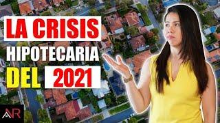 La Realidad De La Crisis Hipotecaria Del 2020, ¿Cómo Sobrevivirla y Cuándo Deberías Invertir?