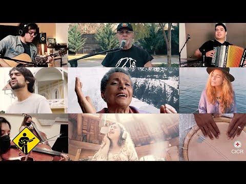 """Músicos Latinos Interpretan """"Hasta La Raíz"""" En Honor a Los Desaparecidos"""