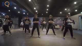 Flo Rida - Low | 2015 Jan | Urban Dance Class | B5S Academy DAEGU | 이주영
