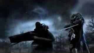 Забытые Королевства, Neverwinter nights 2 intro