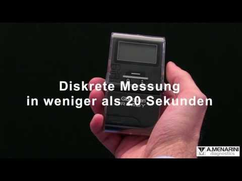 Hautkomplikationen bei Diabetes-Behandlung