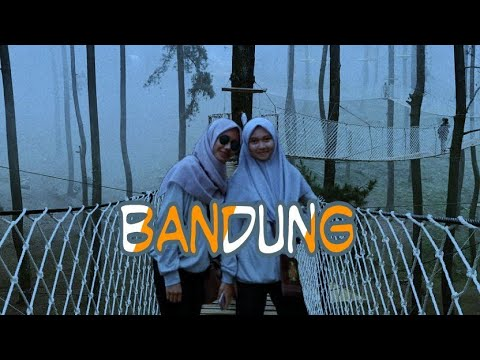 BANDUNG : Be happy with field trip