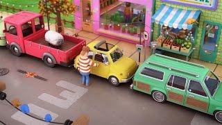 Cartoon Movie  HD.