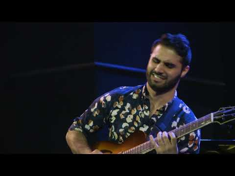 Adam Moezinia Trio Live at Dizzy's Club Coca-Cola (Jazz at Lincoln Center)