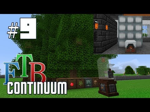 Water wheel minecraft continuum