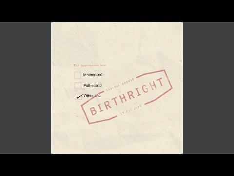 Birthright online metal music video by SARATHY KORWAR
