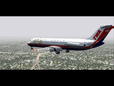 Air Disasters Shorts - TWA Flight 600