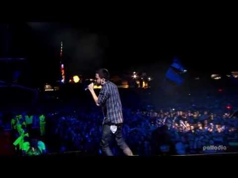 Linkin Park - Hands Held High/Crawling (Sonisphere Festival 2009) HD