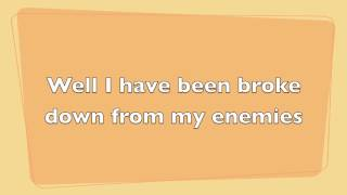 Broken Jaw (lyrics) by Foster the People