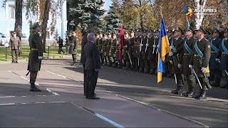 Şeful Pentagonului, în Ucraina pentru a impulsiona accelerarea reformelor