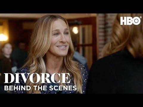 Divorce Season 2 (Behind the Scenes: Invitation to the Set)