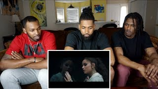 Kehlani   RPG Feat. 6lack (Official Video) [REACTION]