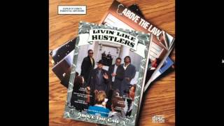 Above The Law - Murder Rap - Livin' Like Hustlers