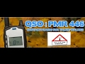 QSO DU 16/02/2017 - PMR446 VIA LES RELAIS