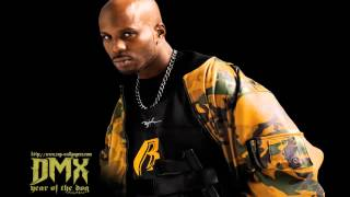 DMX - We right here HD Uncensored