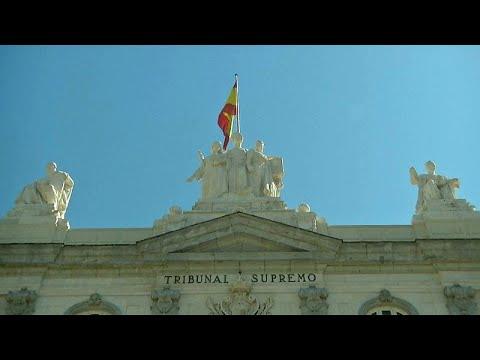 «Μπλόκο» της ισπανικής δικαιοσύνης στον Γιουνγκέρας για την Ευρωβουλή…