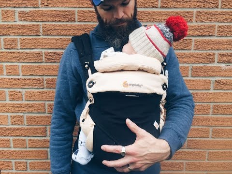 ErgoBaby 360 Carrier REVIEW