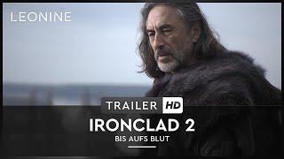 Ironclad 2 - Bis aufs Blut Film Trailer