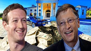 Who is the 2021 richest person in the world? Check the TOP 5 list