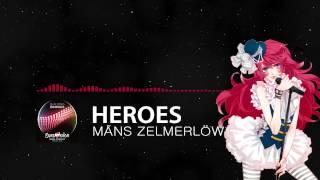 Nightcore - Heroes (Eurovision Song Contest Winner 2015)