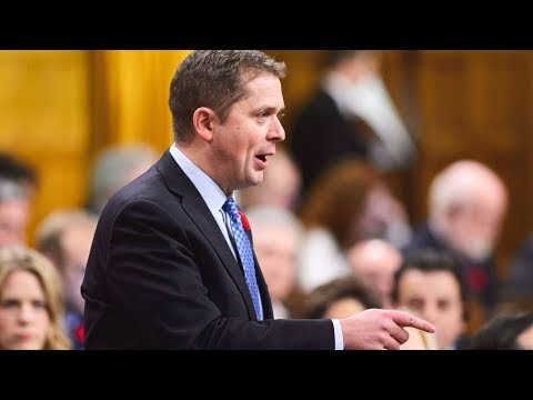 Question Period: StatsCan data privacy, HST on carbon tax - November 7, 2018
