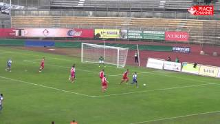 preview picture of video 'Piacenza Calcio 1919 - Rimini : 0 - 1'