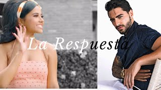 La Respuesta   Becky G & Maluma English Lyrics