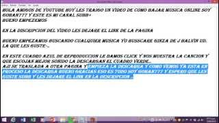 R Musica Online..!! Por Sonico.mp3