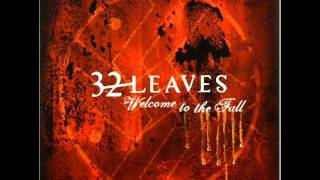 32 Leaves- All Is Numb