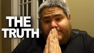ADDRESSING THE RUMORS (THE TRUTH)