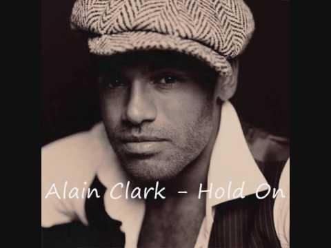 Alain Clark - Hold On
