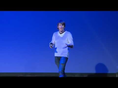 TNW NYC 2016 | Dennis Crowley – Co-founder & Executive Chairman – Foursquare