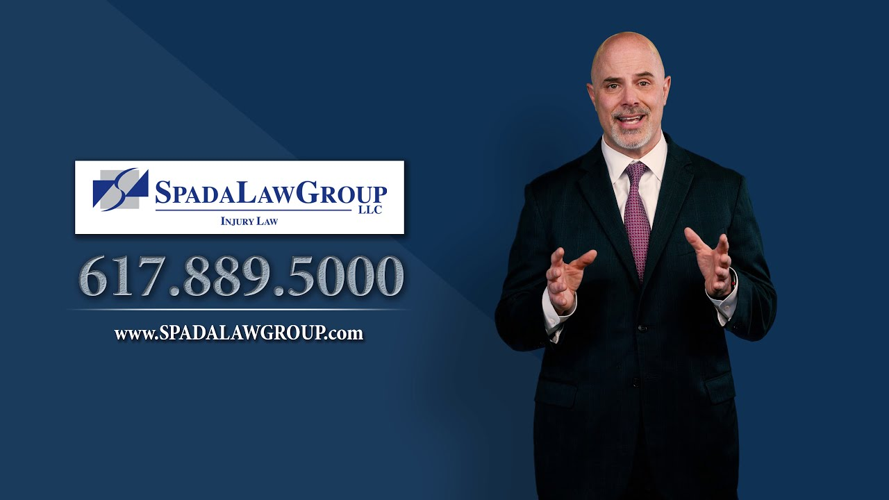 Spada Law Group Fights for Motor Vehicle Accident Victims