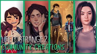 Community Creations - Life is Strange 2