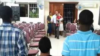 preview picture of video 'Una historia de salomón, Iglesia Bautista Fundamental Fuente De Vida.'