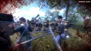 War of Rights - Entrenamiento