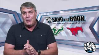 USF vs. SMU Odds Pick & Prediction