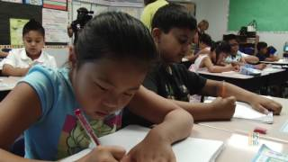 EGUSD Math Generation: Math Journals