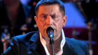 """Николаю Расторгуеву -  50! """"ЛЮБЭЛЕЙ"""" Юбилейный концерт группы """"Любэ"""" в Кремле."""