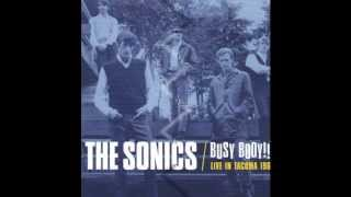 The Sonics - Busy Body!!! Live In Tacoma 1964 (Full Album)