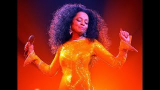 Diana Ross Performs At 2019 Grammys!!