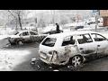 Ami Horowitz on riots erupting in Sweden