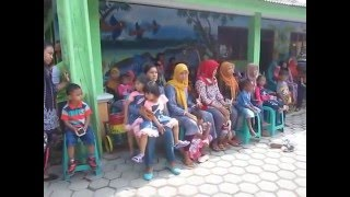 PAUD/TK NURFALIZA Kp Jagawana Rt 03/05 Desa Sukarukun Kec Sukatani Kab Bekasi