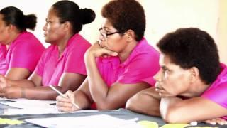 Ministry in Suva Women's Prison