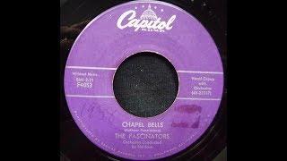 The Fascinators - Chapel Bells (1958 Doo Wop Gold)