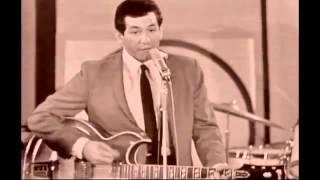 Trini Lopez   If I Had A Hammer 1963 Show