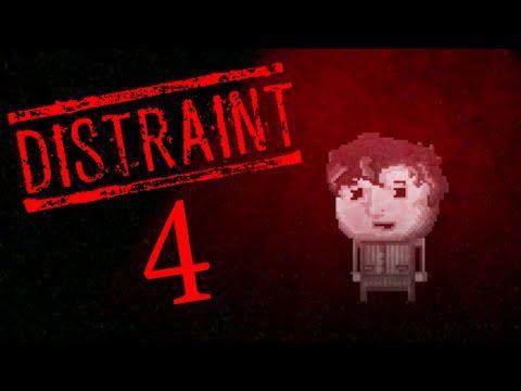 DISTRAINT Walkthrough by HarshlyCritical Game Video Walkthroughs